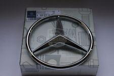Genuine Mercedes W251 R-class Front Grill Badge Emblem A0008171416