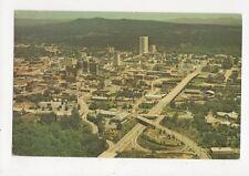Greenville South Carolina USA Old Postcard  254a