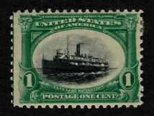 Oas-Cny 8319 Pan-American Expo 1901 - Scott 294 Mint Hinged $20