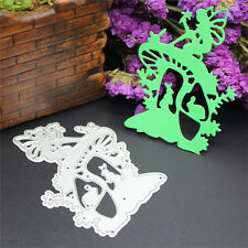 Cutting Dies Stencil DIY Scrapbooking Album Paper Card Embossing Crafts 67*90mm