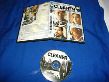 Cleaner (DVD, 2008) canadian