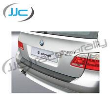 RGM Rear Bumper Guard Black For BMW 5 Series E61 SE Touring Estate 04 - 2010
