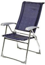 Dukdalf Stuhl Aspen Farbe 4611 blau Campingstuhl