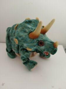 Electronic Dinosaur Toy Hasbro Walking and Roaring (2008)