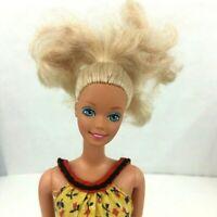 1976 Mattel Twist N Turn Barbie Doll