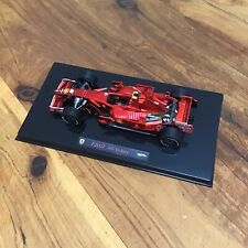 Hot Wheels 1:43 Ferrari F2007 200th Victory