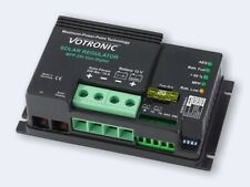 Solar Charge Controller Votronic MPP 250 Duo for campers, RVs, boats