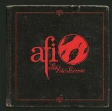 Afi - Sing The Sorrow #3269 (2003, Cd)
