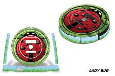 Skin Decal Wrap For iRobot Roomba 860/870/880 Vacuum Sticker Accessories LADYBUG
