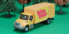 Die Cast Sugar Daddys International Candy Truck by Boley HO 1:87 by Boley
