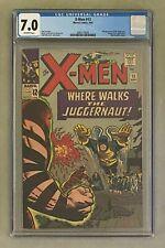 X-MEN #13 Marvel Comics 1965 CGC 7.0 Juggernaut 2nd Appearance Human Torch
