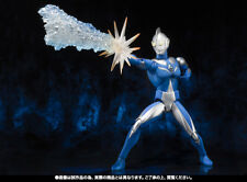 Ultra-Act Ultraman Cosmos Luna Mode Figure! Godzilla Gamera