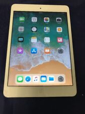 Apple iPad Mini 2 w/ Retina Display, A1489, 16GB, Silver