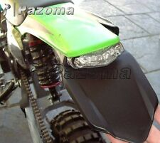 LED Brake & Rear Tail Light for Motorbike, Enduro, Trials, Trail Bikes, DRZ400