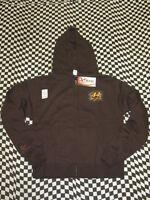 Dale Jarrett #44 Racing NASCAR Fleece Hoodie C447505 Sizes Available S, M, L, XL