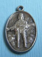 ‌Vintage Daniel Boone Cumberland Gap Kentucky KY sterling charm