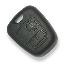 for TOYOTA AYGO remote KEY FOB case 2 buttons