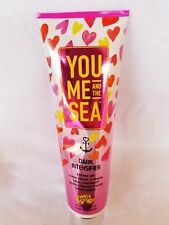 Fiesta Sun You Me And The Sea Dark Indoor Outdoor Tanning Lotion 9.5 oz