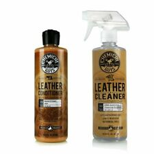 Interior Cleaners & Protectant