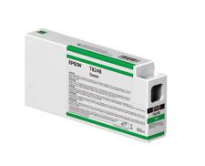 Original Epson Tinte C13T824B00 Green T824B SC-P6000 P7000 MHD 08/2018