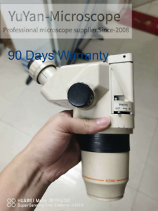 Actual Photos!! OLYMPUS Trinocular Microscope SZ6045TR SZ60  #ship EXPRESS