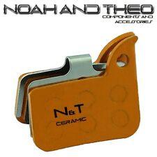 N&T SRAM Apex 1 HRD Rouge Rival HRD Force HRD céramique plaquette frein à disque