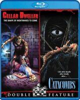 Cellar Dweller / Catacombs [New Blu-ray] Widescreen