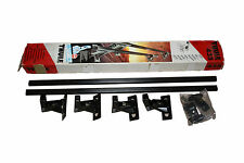 THULE 435 porte-charge Galerie de toit avec pack pied / ergänzungssatz