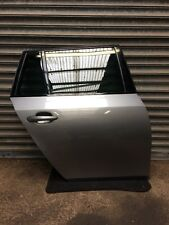 BMW E61 5 Series Touring Driver Right Rear Door Space Grau