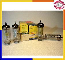 EBF80 (6N8) tube, Philips, Mazda, NOS, NIB, 1 pcs TESTED