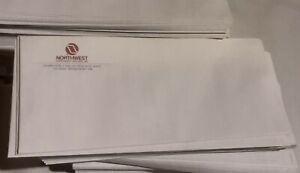 Northwest Airlines Mailing Envelopes