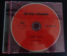 3:10 TO YUMA Lionsgate PROMO Screener DVD Free Shipping 2007 Movie