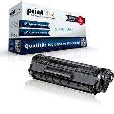 Intercambio cartucho de tóner para HP LaserJet - 1018 impresora cartucho-tóner plus serie