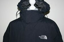 The North Face HyVent Dark Navy Blue Hooded Waterproof Jacket XL/XXL Outdoor Top