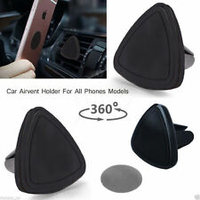 Car Magnetic Air Vent Mount Holder Stand For HTC/Sony Samsung / iPhone /Nokia/LG