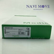 New Sealed Schneider Electric 140NOE77101 MODICON TSX QUANTUM Ethernet Module