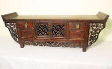 Antique Chinese Petit Altar (5218),  Circa 1800-1849