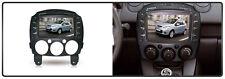 In Dash  Car Head Unit GPS Ipod MP3 CD DVD DAB. For Mazda 2 2007-2013
