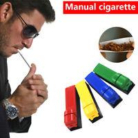 24CD Convenient Tobacco Roller Cigarette Rolling Machine Tobacco Tool Gift