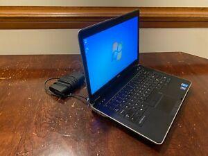 Dell Latitude E6440 Intel Core i7-4600M 2.9GHz 8GB Memory 128GB SSD Laptop