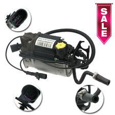 FOR Audi Q7 4L 3.0TDI/4.2TDI Air Airmatic Suspension Compressor Pump 4L0698007B