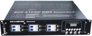 EUROLITE DPX-610 MP DMX Dimmerpack