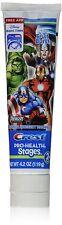 Crest Kids Pro Health Avengers Fruit Paste 4.2oz