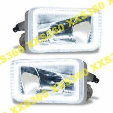 "ORACLE Halo FOGLIGHTS Chevrolet Silverado 07-15 WHITE LED ""Square Style"""