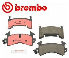 BREMBO Premium Ceramic Disc Brake Pads Set P59063N