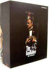 Comme neuf ENTERBAY Real Masterpiece Figure Don Vito Corleone Le Parrain Genuine