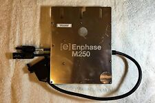 new Enphase M250 Micro Inverter M250-60-2LL-S22 GRID TIE INVERTERS