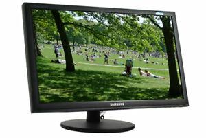 Samsung SyncMaster BX2240 21.5 inch LCD Monitor 1920 x 1080 DVI-D/VGA input