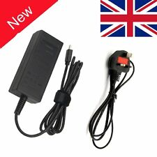 "19v 1.75a AC Adapter for ASUS EeeBook X205t X205ta 11.6"" Power Supply Charger UK"