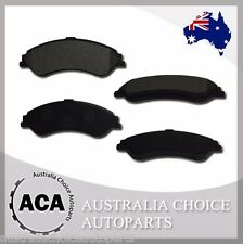 Front Brake Pads 1375 for Ford Falcon AU 2 Falcon AU 3 Ford Fairlane AU